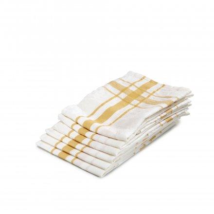 Camaret Tea-towel