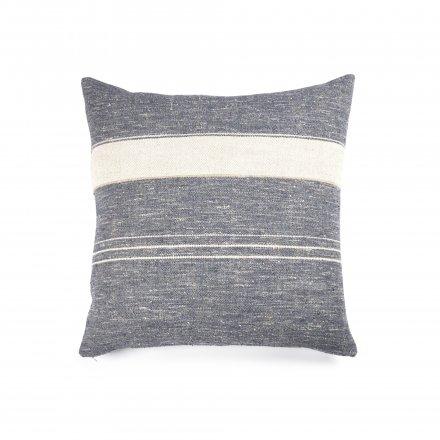 North Sea Stripe Pillow (cushion)