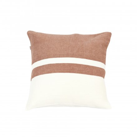 The Louisiana Stripe Pillow (cushion)