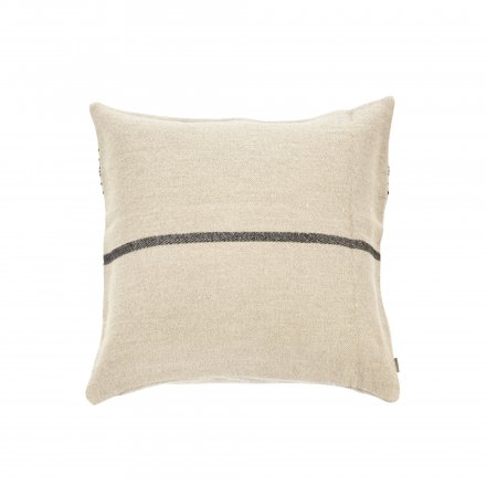 The Moroccan Stripe Pillow (cushion)