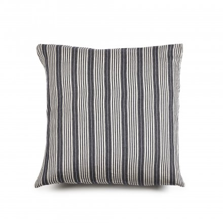 The Tack Stripe Pillow (sham)