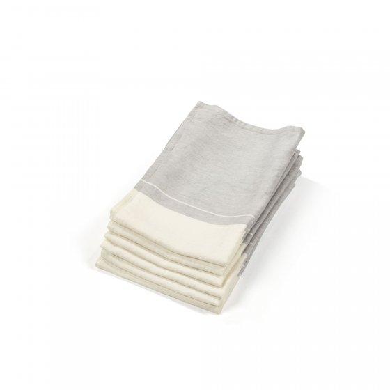 Atelier Stripe Hand towel