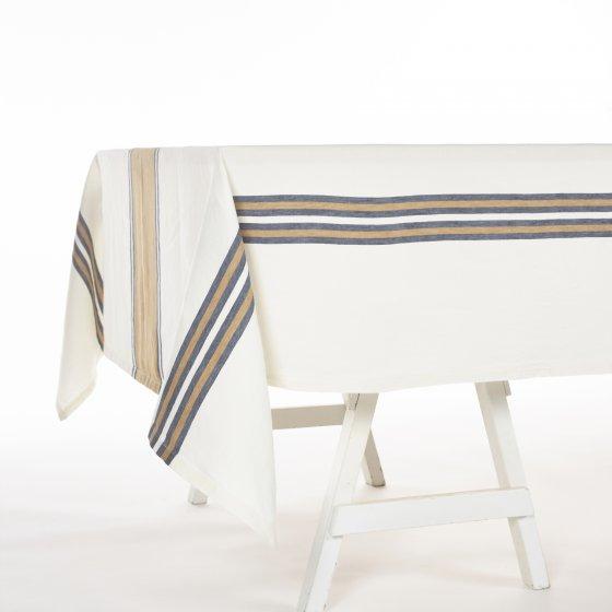 Norfolk Banks Tablecloth