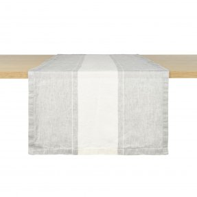 Atelier Stripe Tablerunner