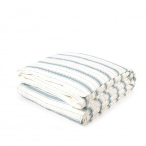 The Vineyard Stripe Duvet cover