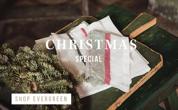 Shop Evergreen