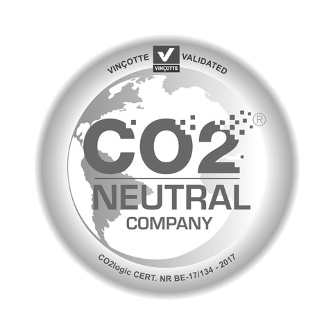 CO2Neutral logo